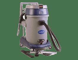 Aspirador de polvo y liquido Akua  AS 600 IK