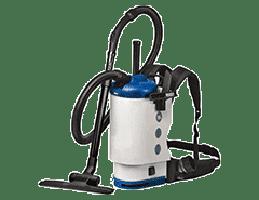 Aspirador de polvo Akua Mochila T1