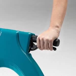 barredora eureka kobra de Noucolors con tracción
