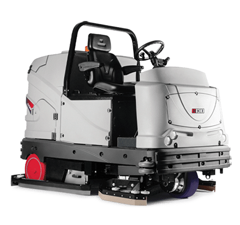 Fregadora Comac C130