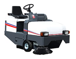 Barredora D 90 EH/BK/DK