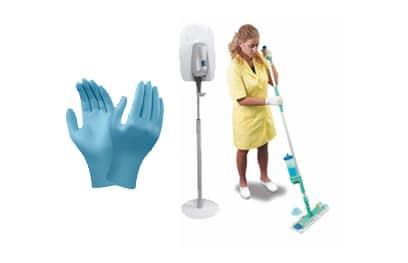 equipamiento y útiles limpieza category