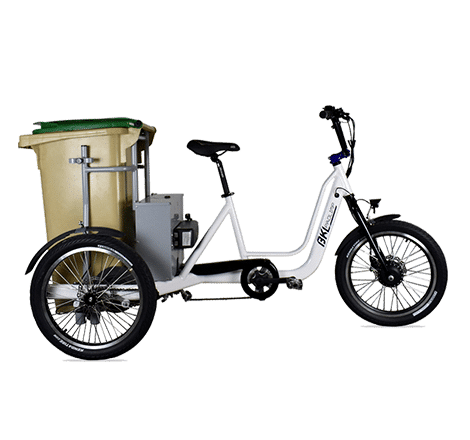 Triciclo BKL Cube NouColors