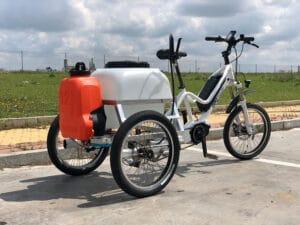 Triciclo BKL NouColors