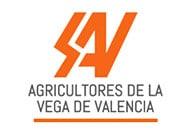 Agricultores de la vega valencia
