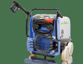 Hidrolimpiadora e-therm