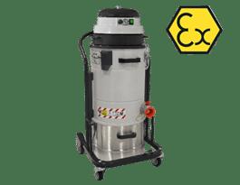 Aspirador industrial 202 BL