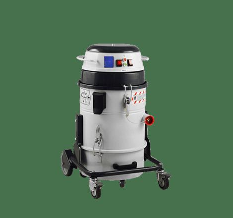 Aspirador industrial 301DUST