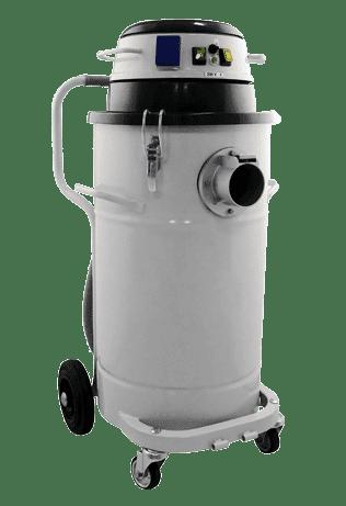 Aspirador industrial 802 WD