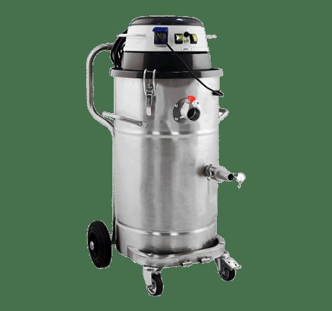 Aspirador industrial 802 WXP líquidos grande