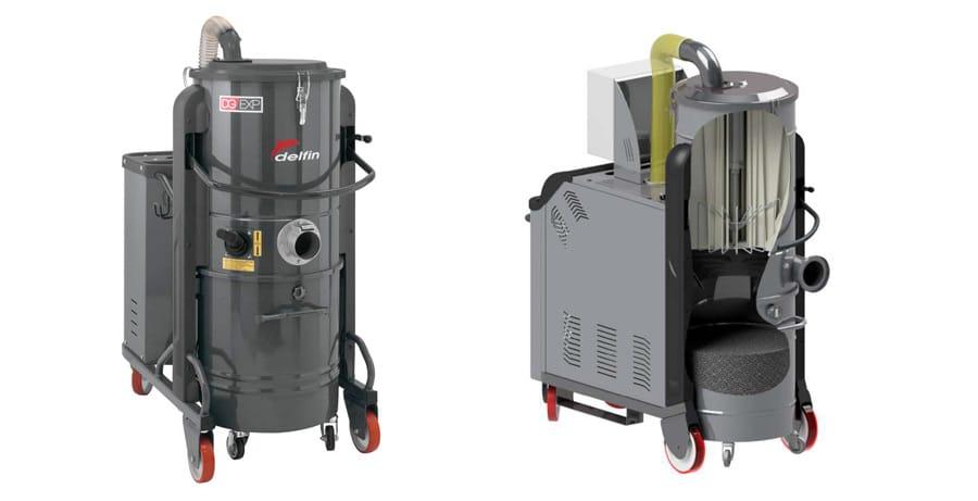 aspiradores-industriales-polvo-trifasicos