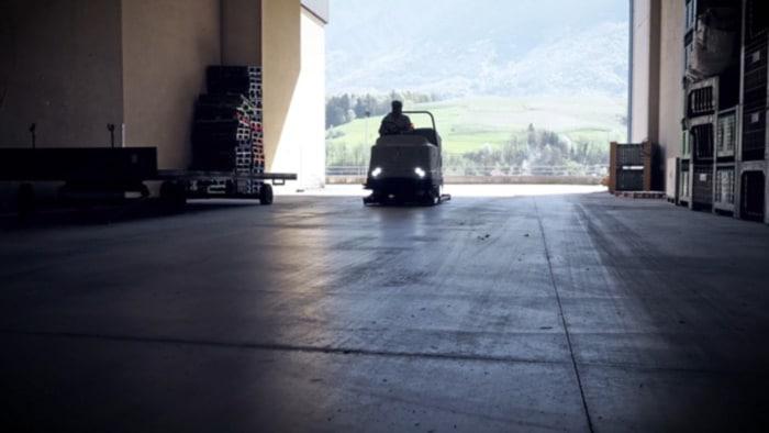limpieza-vapor-sector-hortofrutícola