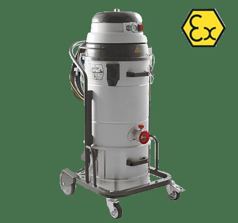 Aspirador industrial Noucolors 202 BL 1/3D