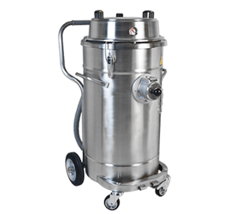 Aspirador industrial Noucolors 802WD AIREX