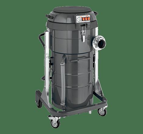 Aspirador industrial Noucolors de polvo, sólidos y líquidos DM40 oil